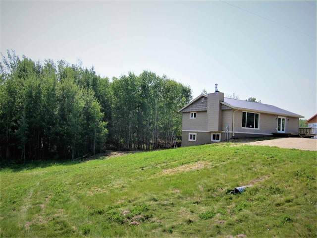 113 52318 RGE RD 25, Rural Parkland County, AB T7Y 2M3 (#E4175393) :: The Foundry Real Estate Company