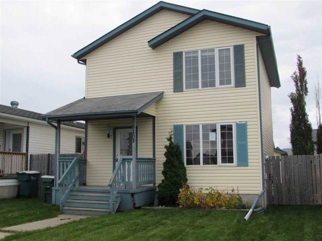 5207 49 Avenue, Gibbons, AB T0A 1N0 (#E4175425) :: YEGPro Realty