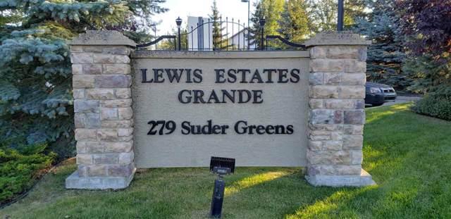 243 279 Suder Greens Drive, Edmonton, AB T5X 6X6 (#E4175448) :: The Foundry Real Estate Company