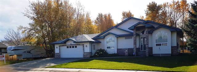 6360 53A Avenue, Redwater, AB T0B 2W0 (#E4175456) :: The Foundry Real Estate Company