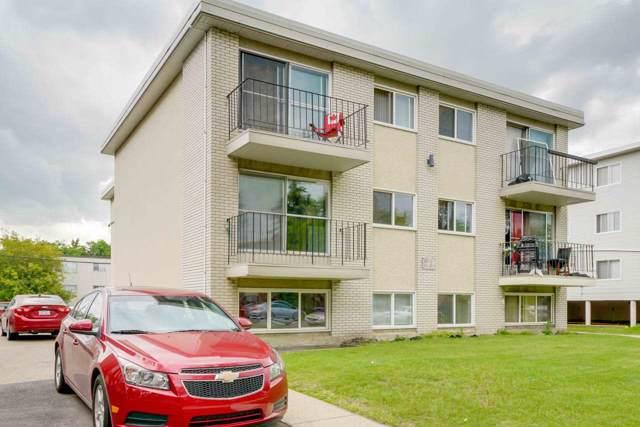 10625 112 ST NW NW, Edmonton, AB T5H 3G9 (#E4175619) :: YEGPro Realty