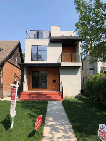 9745 93 Street, Edmonton, AB T6C 3T9 (#E4175657) :: The Foundry Real Estate Company