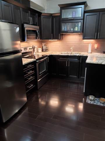 105 304 Lewis Estates Boulevard, Edmonton, AB T5T 6Y7 (#E4175690) :: The Foundry Real Estate Company