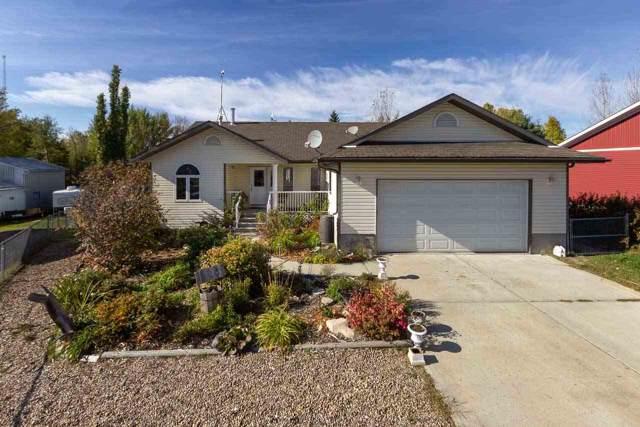 496 Stanley Close, Rural Parkland County, AB T7Z 2T7 (#E4175736) :: Initia Real Estate
