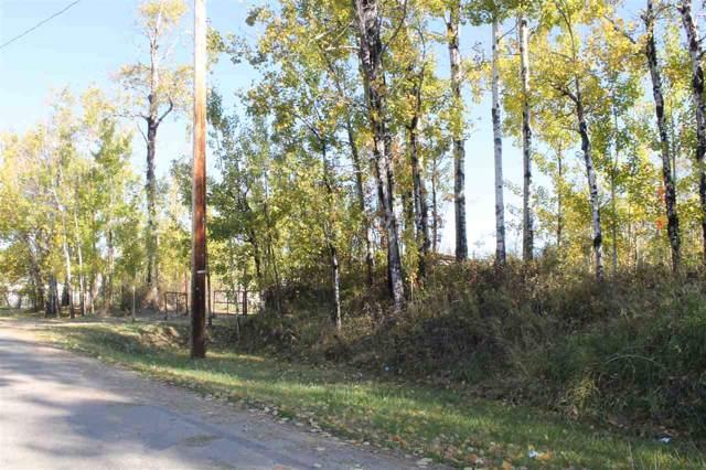 21 55022 Ste. Anne Trail, Rural Lac Ste. Anne County, AB T0E 1A1 (#E4175759) :: Initia Real Estate