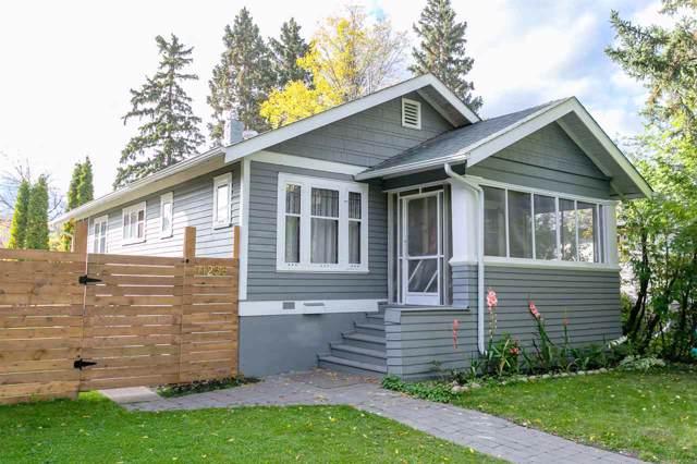 11238 123 Street, Edmonton, AB T5M 0E7 (#E4175824) :: The Foundry Real Estate Company