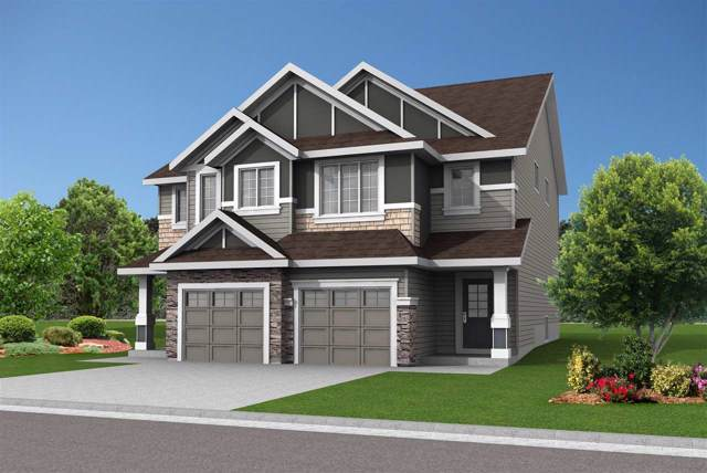 2117 86 Street, Edmonton, AB T6X 2G2 (#E4175875) :: David St. Jean Real Estate Group