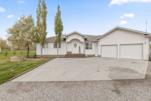 113 63212 Rge Rd 423, Rural Bonnyville M.D., AB T9M 1P2 (#E4175900) :: Initia Real Estate