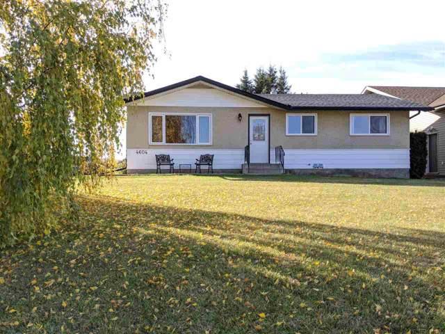 4604 52 Street, Smoky Lake Town, AB T0A 3C0 (#E4175970) :: David St. Jean Real Estate Group