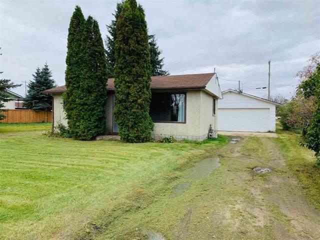 4330 52 Street, Smoky Lake Town, AB T0A 3C0 (#E4175980) :: David St. Jean Real Estate Group