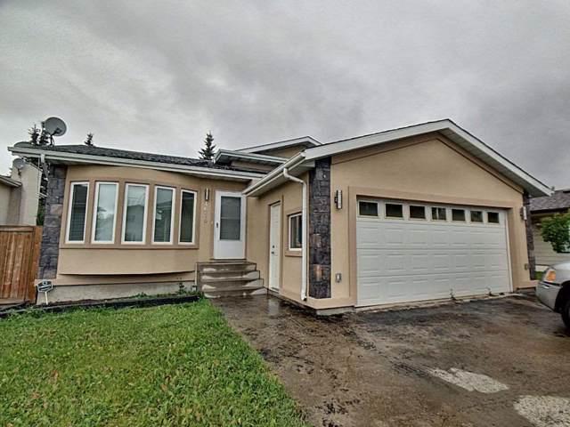 4616 37B Avenue, Edmonton, AB T6L 3S9 (#E4175983) :: Initia Real Estate