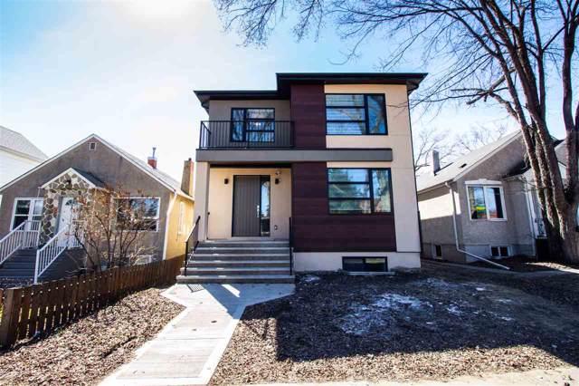 9849 81 Avenue, Edmonton, AB T6E 1W4 (#E4175989) :: YEGPro Realty