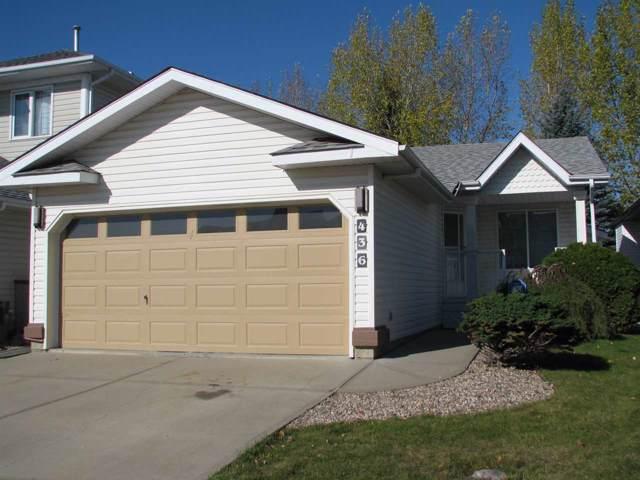 436 Breckenridge Lane, Edmonton, AB T5T 6E2 (#E4176059) :: The Foundry Real Estate Company