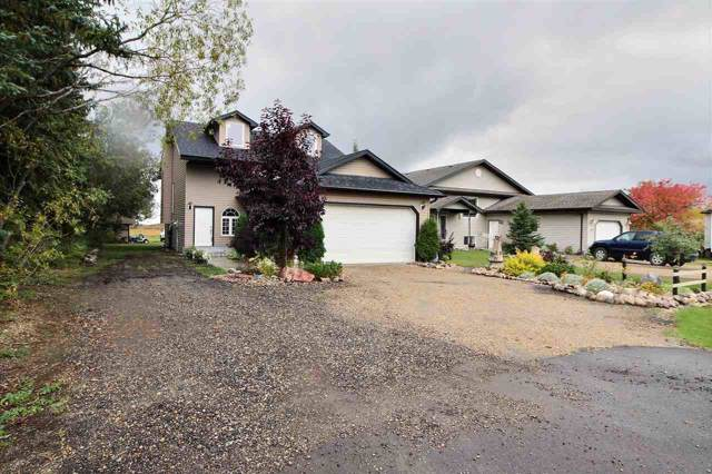 4979 Centre Street, New Sarepta, AB T0B 3M0 (#E4176081) :: Initia Real Estate