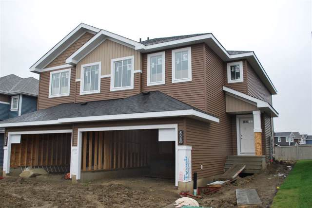 856 Ebbers Way, Edmonton, AB T5Y 3T7 (#E4176136) :: The Foundry Real Estate Company