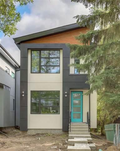 10155 89 Street, Edmonton, AB T5H 1P8 (#E4176152) :: YEGPro Realty