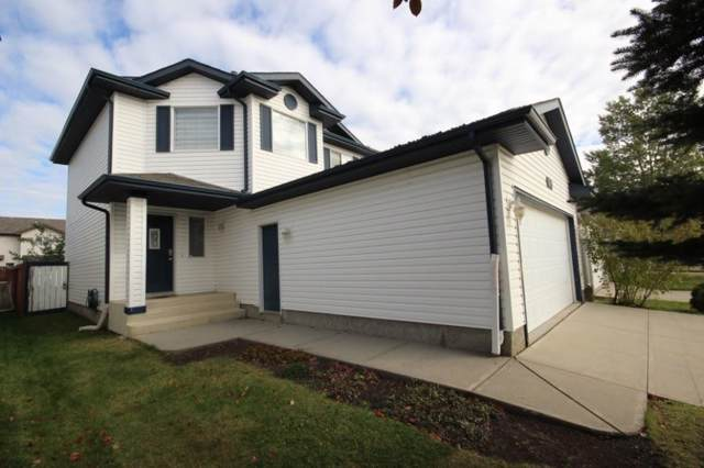 1820 37 Avenue, Edmonton, AB T6T 1S6 (#E4176154) :: David St. Jean Real Estate Group