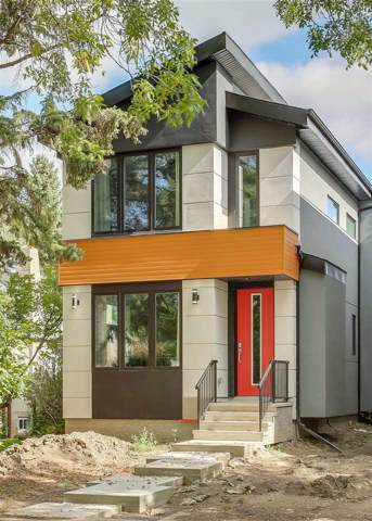 10159 89 Street, Edmonton, AB T5H 1P8 (#E4176156) :: YEGPro Realty