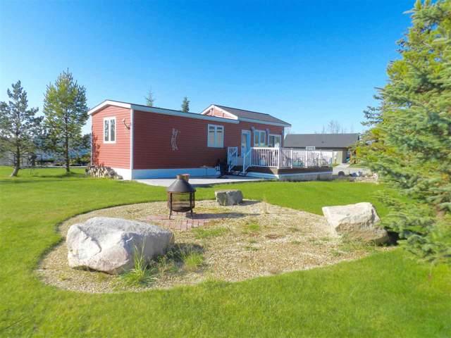 112 53126 RGE RD 70, Rural Parkland County, AB T0E 0W0 (#E4176211) :: David St. Jean Real Estate Group