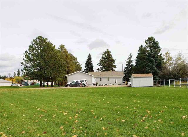 5011 50 Avenue, Warburg, AB T0C 2T0 (#E4176292) :: Initia Real Estate