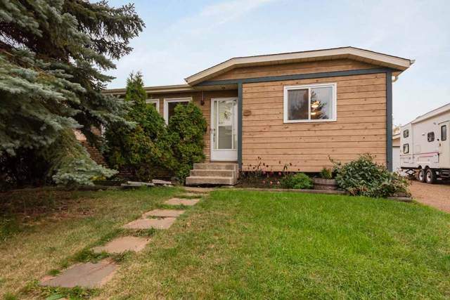 1615 42 Street, Edmonton, AB T6L 2R8 (#E4176311) :: David St. Jean Real Estate Group