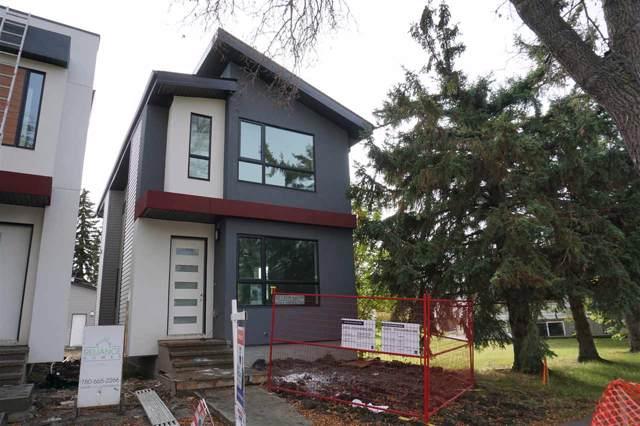 13577 107A Avenue, Edmonton, AB T5M 2A6 (#E4176312) :: YEGPro Realty
