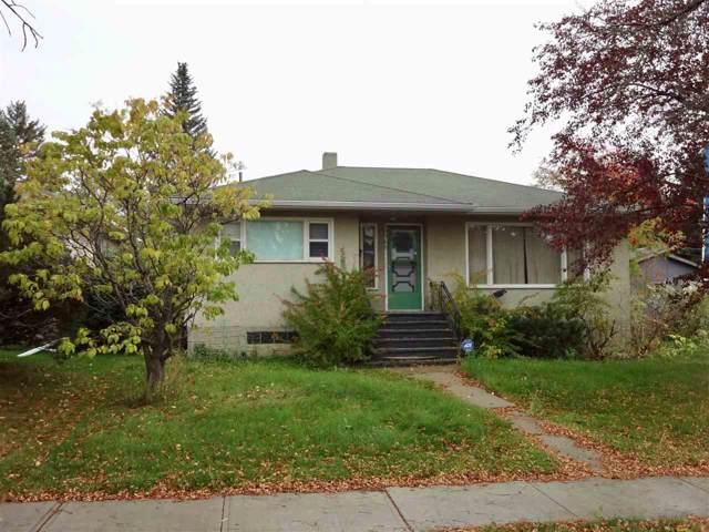 10965 138 Street, Edmonton, AB T5M 1P3 (#E4176347) :: YEGPro Realty