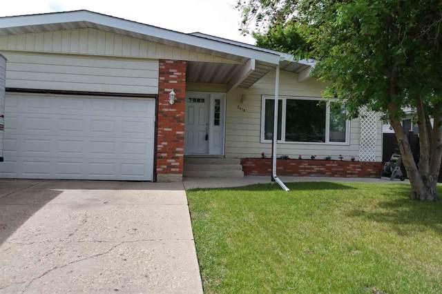 2416 81 Street, Edmonton, AB T6K 2Y4 (#E4176394) :: Initia Real Estate