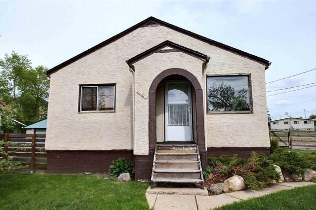 4407 48 Street, Leduc, AB T9E 5Y2 (#E4176395) :: The Foundry Real Estate Company