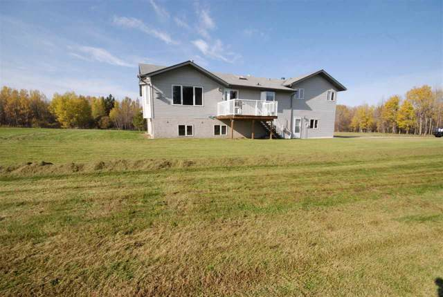 54214 765 Darwell, Rural Lac Ste. Anne County, AB T0E 0L0 (#E4176436) :: David St. Jean Real Estate Group