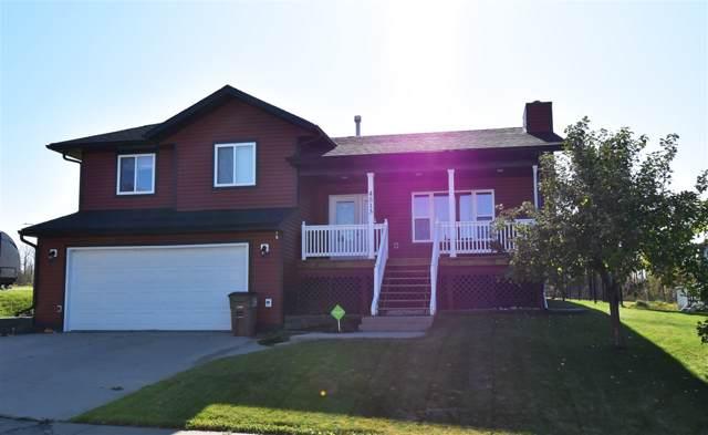4513 Spruce Avenue, Boyle, AB T0A 0M0 (#E4176444) :: The Foundry Real Estate Company