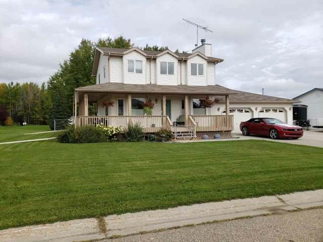5102 51A Avenue, Rocky Rapids, AB T0E 1Z0 (#E4176458) :: Initia Real Estate