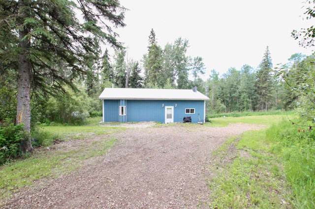 5 Paradise Valley Skeleton Lake, Rural Athabasca County, AB T0A 0M0 (#E4176464) :: Initia Real Estate