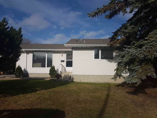 2124 140 Avenue, Edmonton, AB T5Y 1P3 (#E4176475) :: Initia Real Estate