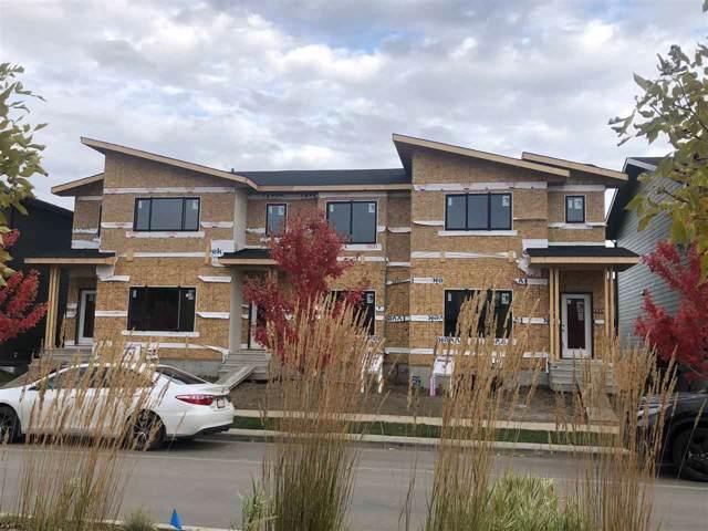15 Amesbury Wynd, Sherwood Park, AB T8B 0B5 (#E4176496) :: Initia Real Estate