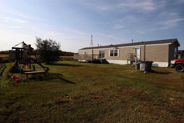 147 3510 Ste. Anne Trail, Rural Lac Ste. Anne County, AB T0E 0A1 (#E4176499) :: Initia Real Estate