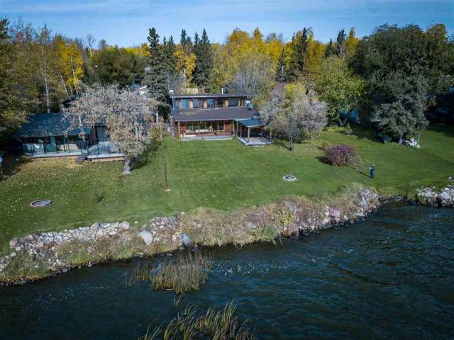615 6 Street, Rural Lac Ste. Anne County, AB T0E 1V0 (#E4176549) :: Initia Real Estate