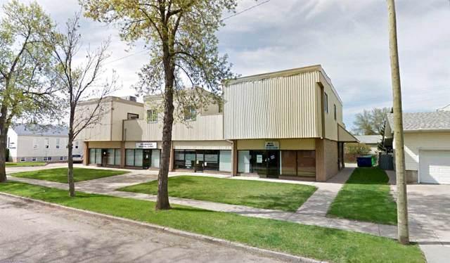 9804 104 ST, Fort Saskatchewan, AB T8L 2E6 (#E4176566) :: Initia Real Estate