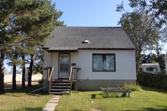4321 47 Street, Leduc, AB T9E 5Z6 (#E4176643) :: The Foundry Real Estate Company