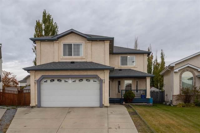 5936 162A Avenue, Edmonton, AB T5Y 2V8 (#E4176654) :: The Foundry Real Estate Company