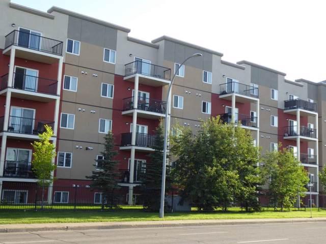 203 9945 167 Street, Edmonton, AB T5P 0K5 (#E4176708) :: David St. Jean Real Estate Group