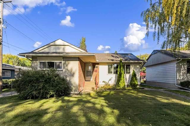 7712 95 Avenue, Edmonton, AB T6C 1X9 (#E4176775) :: David St. Jean Real Estate Group
