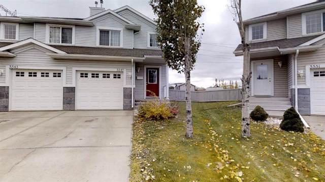 5547 163 Avenue, Edmonton, AB T5Y 3L3 (#E4176788) :: The Foundry Real Estate Company