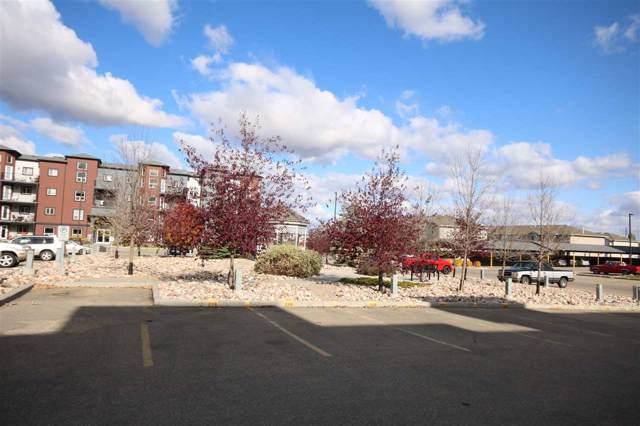 208 396 Silver_Berry Road, Edmonton, AB T6T 0H1 (#E4176792) :: David St. Jean Real Estate Group