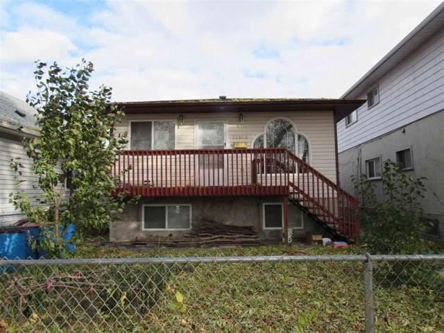 11415 92 Street, Edmonton, AB T5G 0Z6 (#E4176800) :: David St. Jean Real Estate Group