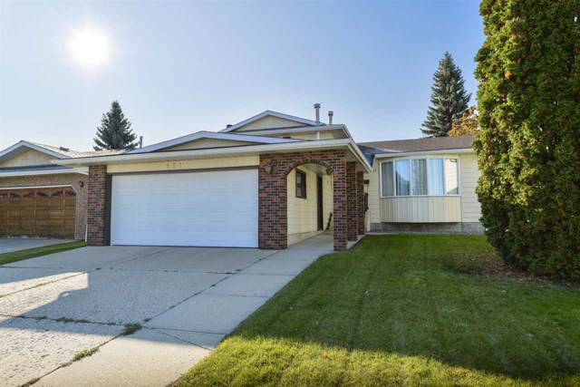 4811 17 Avenue, Edmonton, AB T6L 2Y8 (#E4176805) :: David St. Jean Real Estate Group