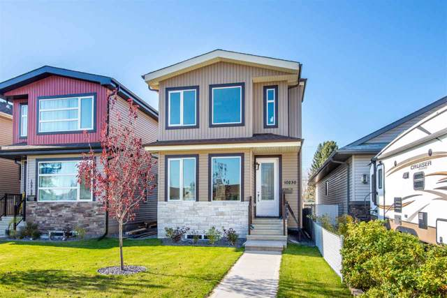 10230 161 Street, Edmonton, AB T6P 3J1 (#E4176807) :: The Foundry Real Estate Company