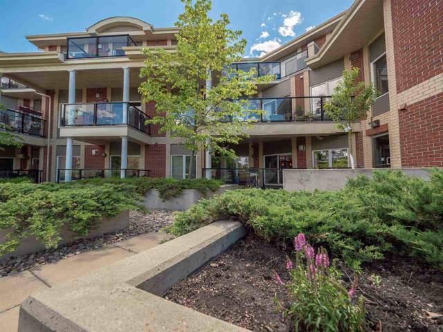 210 9750 94 Street, Edmonton, AB T6C 2E3 (#E4176864) :: The Foundry Real Estate Company