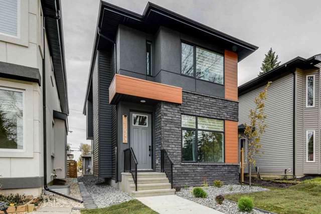 13609A 102 Avenue, Edmonton, AB T5N 0N9 (#E4176892) :: YEGPro Realty