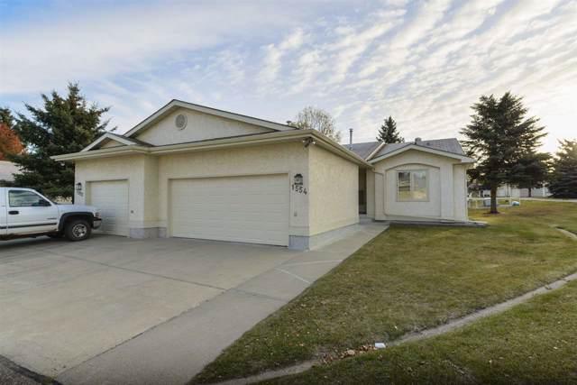 1554 54 Street, Edmonton, AB T6L 6H4 (#E4176899) :: Initia Real Estate